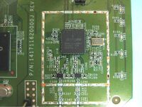 Belkin F6D6230-4 v1 FCC s
