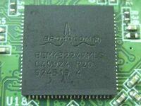 Belkin F7D4301 v1.0 FCC2d