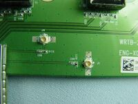 Linksys WRT54G v8.1 FCCk