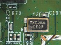 Belkin F6D6230-4 v1 FCC x