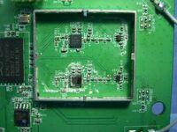 Cisco Valet (M10) v1.0 FCCf