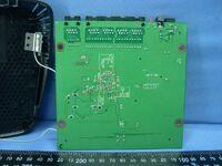 Linksys E1000 v2.0 FCCg ws
