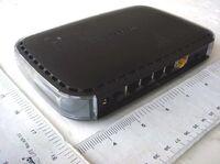 Netgear WNR1000 v1.0 FCCa