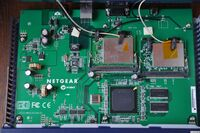 Netgear WAG102b