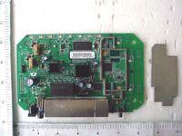 Netgear WNR1000 v1.0 FCCd