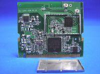Asus WL-500gP v1.0 FCCh