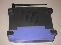 Linksys WRK54G v1.0 FCC d