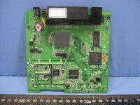 Linksys WRT310N v1.0 FCCi
