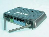 Belkin F5D7230-4 v3000 FCC c