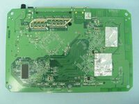 Netgear WNDR3700 FCCq
