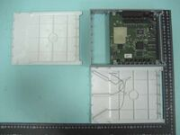 Netgear WNR834B v2.0 FCCm