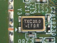 Belkin F6D6230-4 v1 FCC u