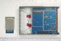 Netgear WNR834B v1.0 FCCf