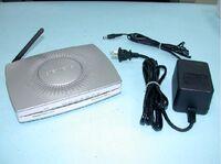 Askey RT480W FCC a