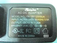 Belkin F5D8235-4 v30xx FCC l