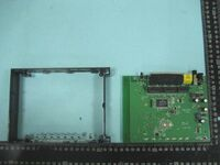 Netgear WNR2000 v2.0 FCCe