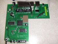 Linksys WRT54G v81 board 359