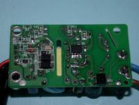 Linksys WRE54G v1.0 FCC m