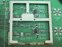 Belkin F7D3301 v1.0 FCCu