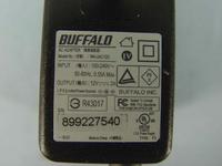 Buffalo WZR-HP-G300NH v1.0 FCC d