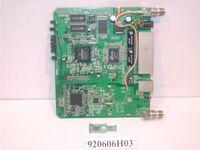 Linksys WRT54G v1.1 FCCj