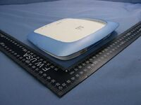 Cisco Valet (M10) v1.0 FCCa