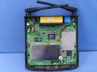 Linksys WRT150N v1.0 FCCc