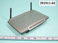 Belkin F5D7130 FCC a