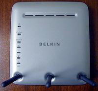 Belkin F5D8230-4 v1001ea FCC b