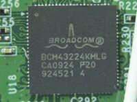 Belkin F7D4302 v1.0 FCCo