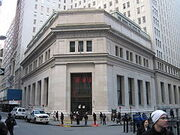 23 Wall st
