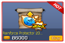 Reinforce Protector 20 5