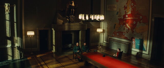 File:Hitler sits in his chair like his generals.jpg