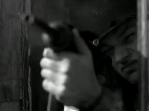 File:American soldier firing M3 Grease gun.jpg