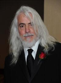 Robert Richardson 27 February 2010