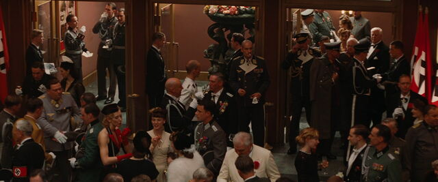 File:The Nazi crowd in the theatre hall.jpg