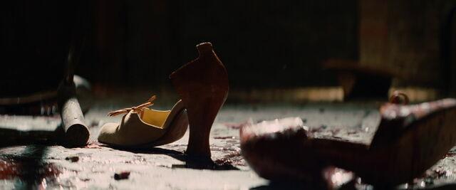 File:Bridget von Hammersmark bloody shoes.jpg