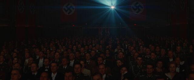 File:The Nazi crowd in the cinema auditorium.jpg