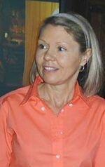 Sandy Reynolds-Wasco