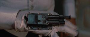 Sedgley OSS Glove Pistol