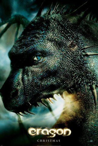 File:Eragon Poster 7.jpg