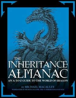 Inheritance Almanac cover