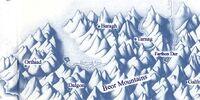 Montañas Beor