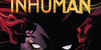 Inhuman Vol. 2: AXIS