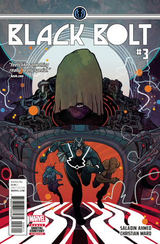 Black Bolt Vol 1 3