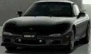 1995 Efini RX-7 Type R-S