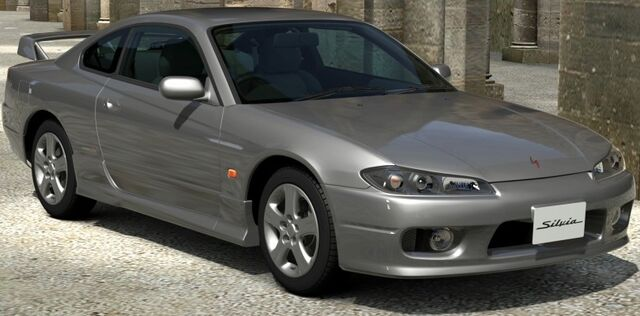 File:2002 Nissan Silvia Spec R Aero.jpg