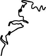 Map of Akina