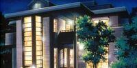 Takahashi Mansion
