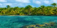 Emerald Isle